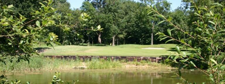 Mardyke Valley Golf Course