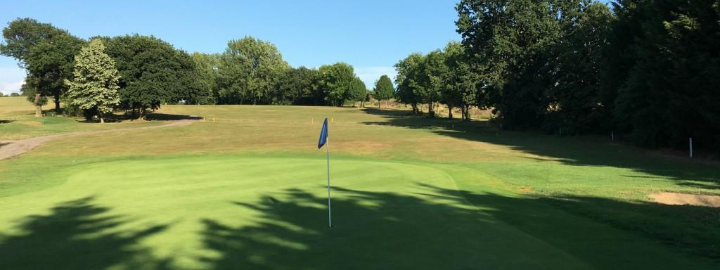 Basildon Golf Course 1