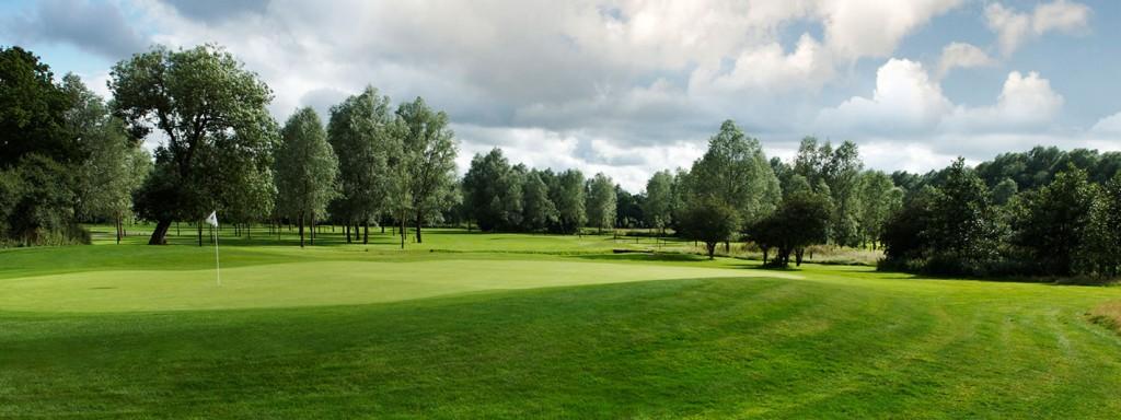 Benton Hall Golf Course