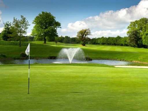 Broke Hill Golf Course