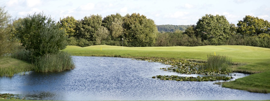 Crondon Park Golf Course 3