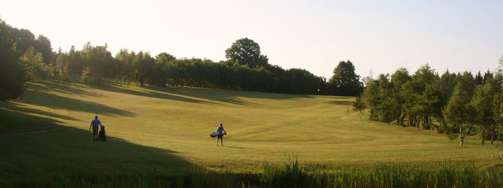 Epping Golf Course 2