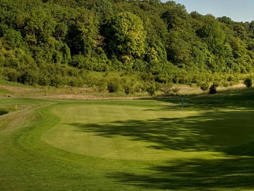 Farleigh Golf Course 3