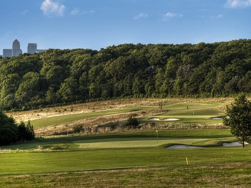 Farleigh Golf Course 1