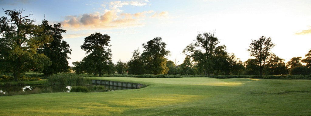 Forest of Arden Golf Course