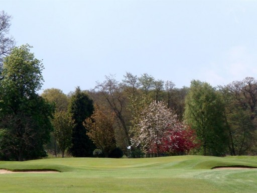 Gosfield Lake Golf Course
