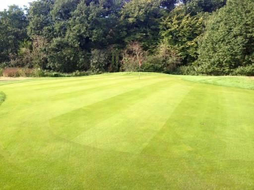 Hartswood Golf Course 1