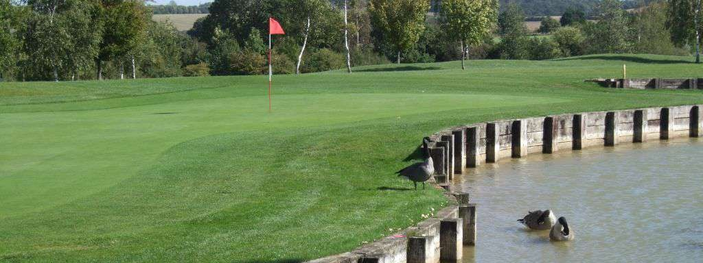 Langdon Hills Golf Course