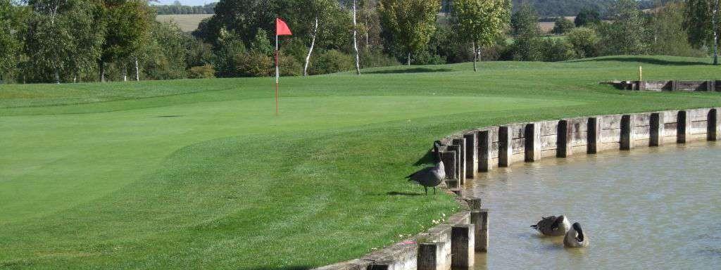 Langdon Hills Golf Course