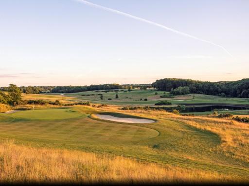 London Golf Club 4