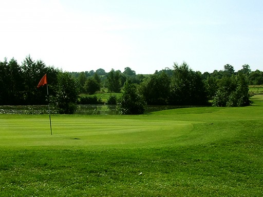 Nazeing Golf Course 1