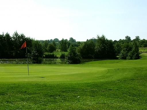 Nazeing Golf Course 1