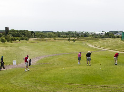 North Weald Golf Course 2
