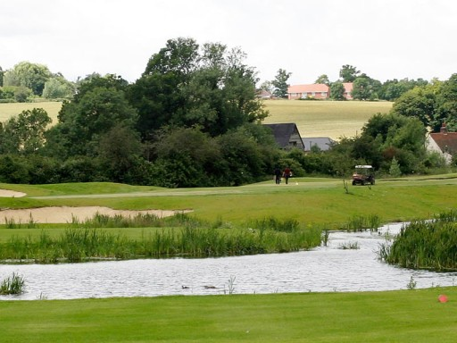 PlayGolf Colchester