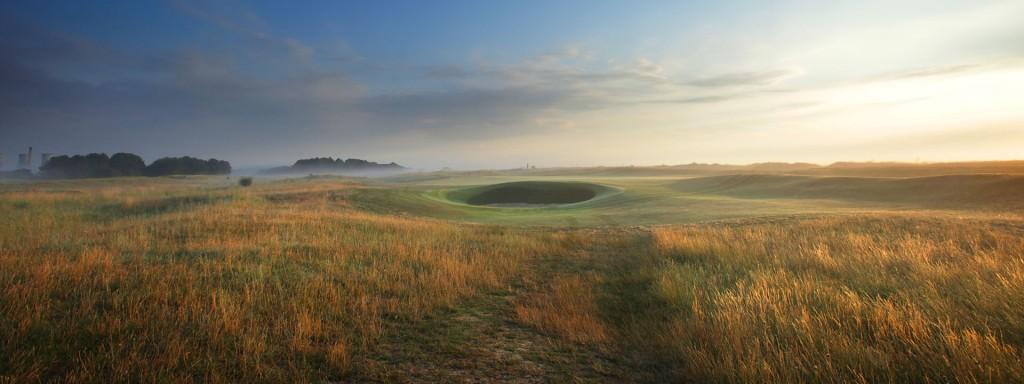 Princes Golf Course 1