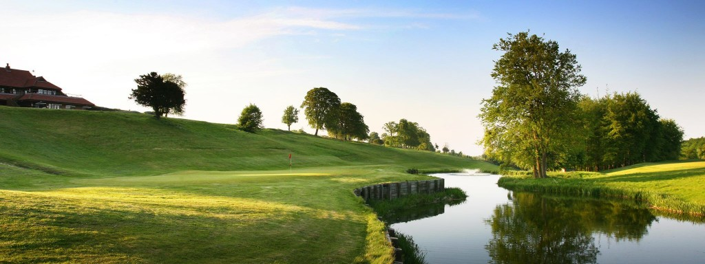 Redlibbets Golf Course