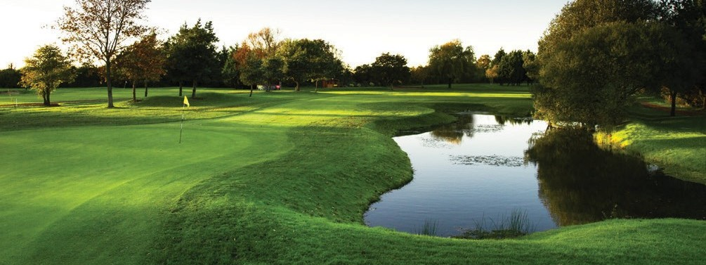 Stapleford Abbotts Golf Course