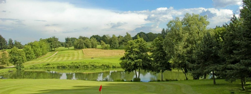 Stoke by Nayland Golf Course 2