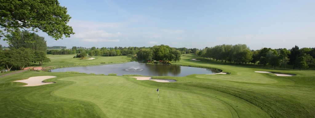 The Belfy Golf Course - Brabazon
