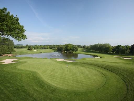 The Belfy Golf Course - Brabazon
