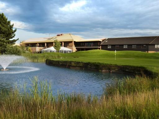 The Essex Golf Course