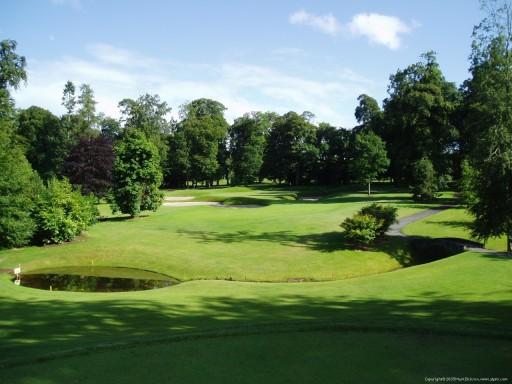 Top Meadow Golf Course