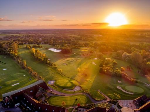 Ufford Park Golf Course