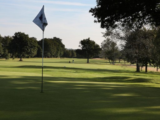 Weald of Kent Golf Course 4
