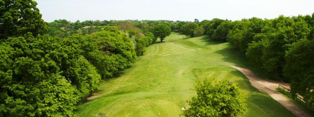 West Essex Golf Course 1
