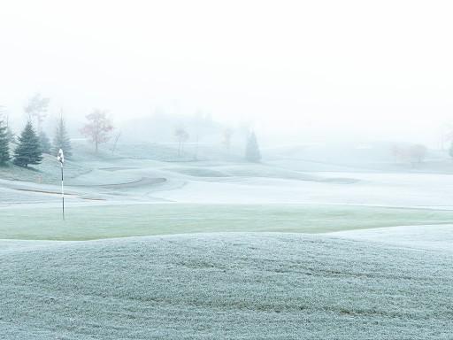 Winter Golf 1