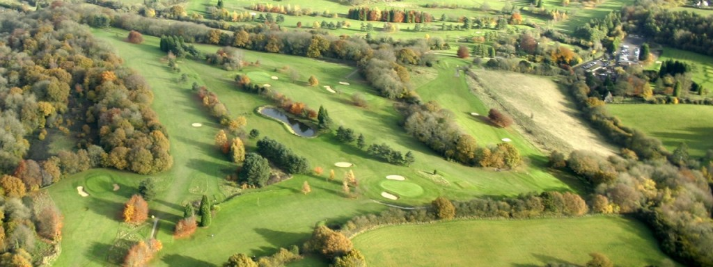 Woodlands Manor Golf Course 1